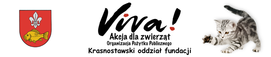 Krasnostawska Grupa Fundacji VIVA!